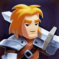 download Braveland Apk Mod unlimited money