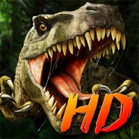download Carnivores Dinosaur Hunter HD unlimited money