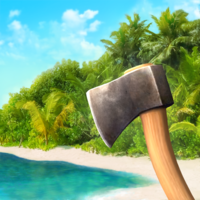 download Ocean Is Home Survival Island unlimited money