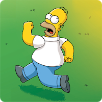 download The Simpsons Tapped Out Apk Mod unlimited money