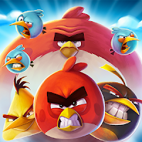 download angry birds 2 Unlimited Money