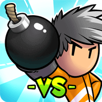 download Bomber Friends Apk Mod unlimited money