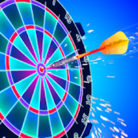Darts of Fury Mod Apk