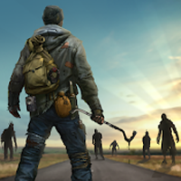 Dawn of Zombies Survival after the Last War Apk Mod gemas infinita