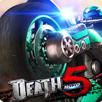 download Death Moto 5 Apk Mod unlimited money
