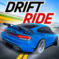 download Drift Ride Apk Mod unlimited money