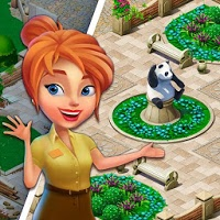 download Family Zoo The Story Apk Mod unlimited money