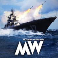 MODERN WARSHIPS online sea battle Mod Apk