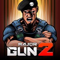 download Major Gun Apk Mod unlimited money