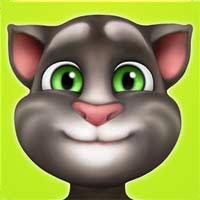download Meu Talking Tom Apk Mod unlimited money
