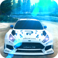 download Rally Racer Dirt Apk Mod unlimited money