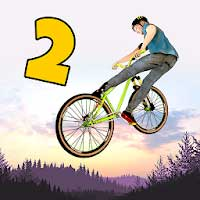 download Shred 2 Freeride Mountain Biking Apk Mod unlimited money