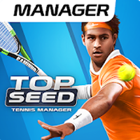 download TOP SEED Tennis Manager 2019 apk mod tudo infinito