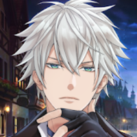 The Spellbinding Kiss Hot Anime Otome Dating Sim Mod Apk