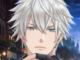 The Spellbinding Kiss Hot Anime Otome Dating Sim Mod Apk