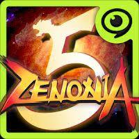 download ZENONIA 5 Apk Mod unlimited money