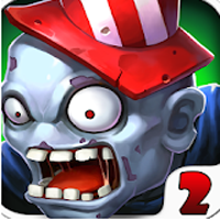 download Zombie Diary 2 Evolution Apk Mod unlimited money