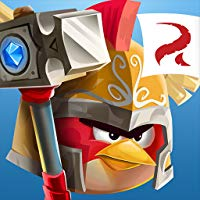 download Angry Birds Epic RPG Apk Mod unlimited money