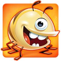 download Best Fiends Apk Mod unlimited money