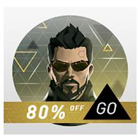 download Deus Ex GO Apk Mod unlimited money