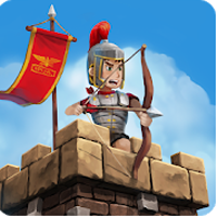 download Grow Empire Rome Apk Mod unlimited money