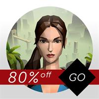 download Lara Croft GO Apk Mod unlimited money