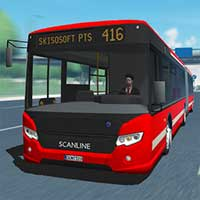 download Public Transport Simulator Apk Mod unlimited money