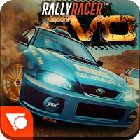 download Rally Racer EVO Apk Mod unlimited money