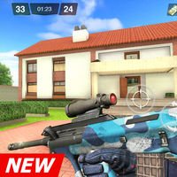 download Special Ops Gun Shooting Apk Mod unlimited money