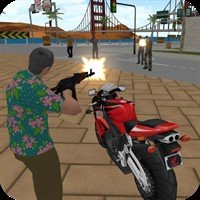 download Vegas Crime Simulator Apk Mod unlimited money