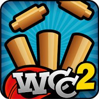 download World Cricket Championship 2 Apk Mod unlimited money