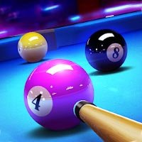 download 3D Ball Pool Apk Mod unlimited money