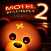 Bear Haven 2 Nights Motel Horror Survival Mod Apk