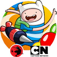 download Bloons Adventure Time TD Apk Mod unlimited money