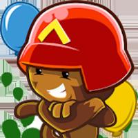 download Bloons TD Battles Apk Mod unlimited money