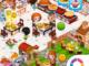 download Cafeland World Kitchen Apk Mod unlimited money