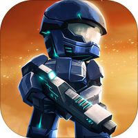 download Call of Mini Infinity Apk Mod unlimited money