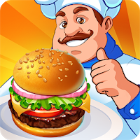 download Cooking Craze Apk Mod unlimited money