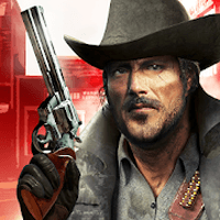 download Cowboy Hunting Gun Shooter Apk Mod unlimited money