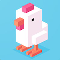 download Crossy Road Apk Mod unlimited money