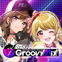D4DJ Groovy Mix mod apk