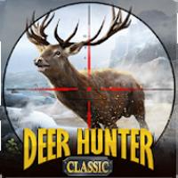 download DEER HUNTER CLASSIC Apk Mod unlimited money