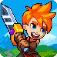 download Dash Quest Heroes Apk Mod unlimited money