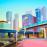 Designer City 2 city building game Apk Mod