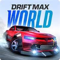 download Drift Max World Apk Mod unlimited money