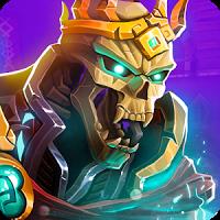 download Dungeon Legends Apk Mod unlimited money