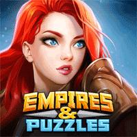 download Empires & Puzzles RPG Quest Apk Mod unlimited money