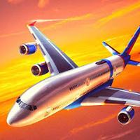 download Flight Sim 2018 Apk Mod unlimited money