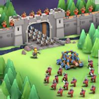 download Game of Warriors Apk Mod unlimited money