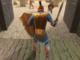 Gladiator Glory Apk Mod god mod e hit kill